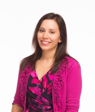 Deanna Cabinian-Author headshot