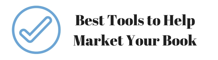 Best Tools to Help Market Your Book