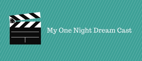 My One Night Dream Cast (1)