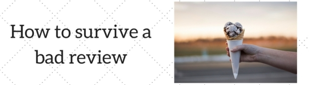 blog post bad review
