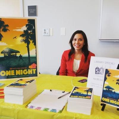 author-fair-photo